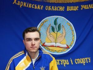 Мельничук Михайло
