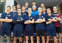 Команда КЗ «ХПКСП» ХОР посіла 3 місце на чемпіонаті України «Дитяча ліга» з волейболу серед юнаків 2003 р.н. сезону 2019/2020 років.