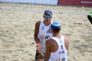 З 16 по 20 вересня 2020 року в м. Ізмірі, Туреччина, відбувся Чемпіонат Європи серед юнаків до 18 років з волейболу пляжного.