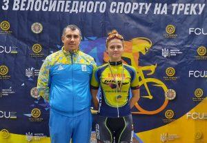 З 29 вересня по 04 жовтня 2020 року в м. Львові відбувся чемпіонта України з велоспорту на треці.