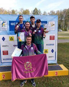 З 06 по 11 жовтня 2020 року в м. Чернігові відбувся чемпіонат України з літнього біатлону серед юніорів.
