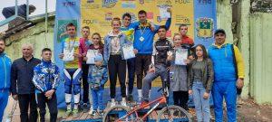 11 жовтня 2020 року в м. Куп'янську відбувся чемпіонат України з велоспорту ВМХ в гонці крузер.