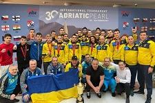 З 16 по 22 лютого 2021 року в Подгориці відбувся міжнародний турнір з боксу «Адріатична перлина». Участь в змаганнях приймали молодіжні збірні з 13 країн світу, а за їх підсумками українці здобули 4 золоті, 3 срібні та 8 бронзових нагород. З них 1 золота, 1 срібна та 5 бронзових медалей були на рахунку харківських боксерів.