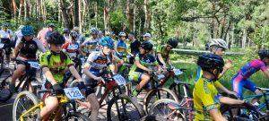 З 17 по 20 червня 2021 року в м. Кропивницький відбувся чемпіонат України з велоспорту МТБ.