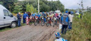 У місті Рівне з 22 по 26 вересня відбувся чемпіонат України з велоспорту MTB.